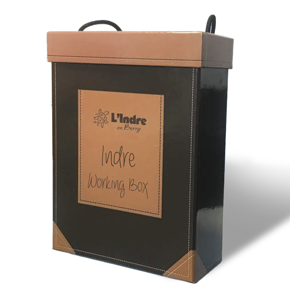 Indre Working box